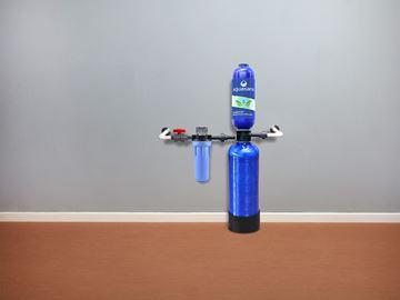 Imagen de Sistema Purificador para toda la casa - Capacidad: 1.100m³