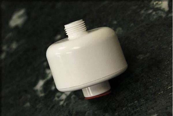 Imagen de Filtro de ducha sin roseta regulable